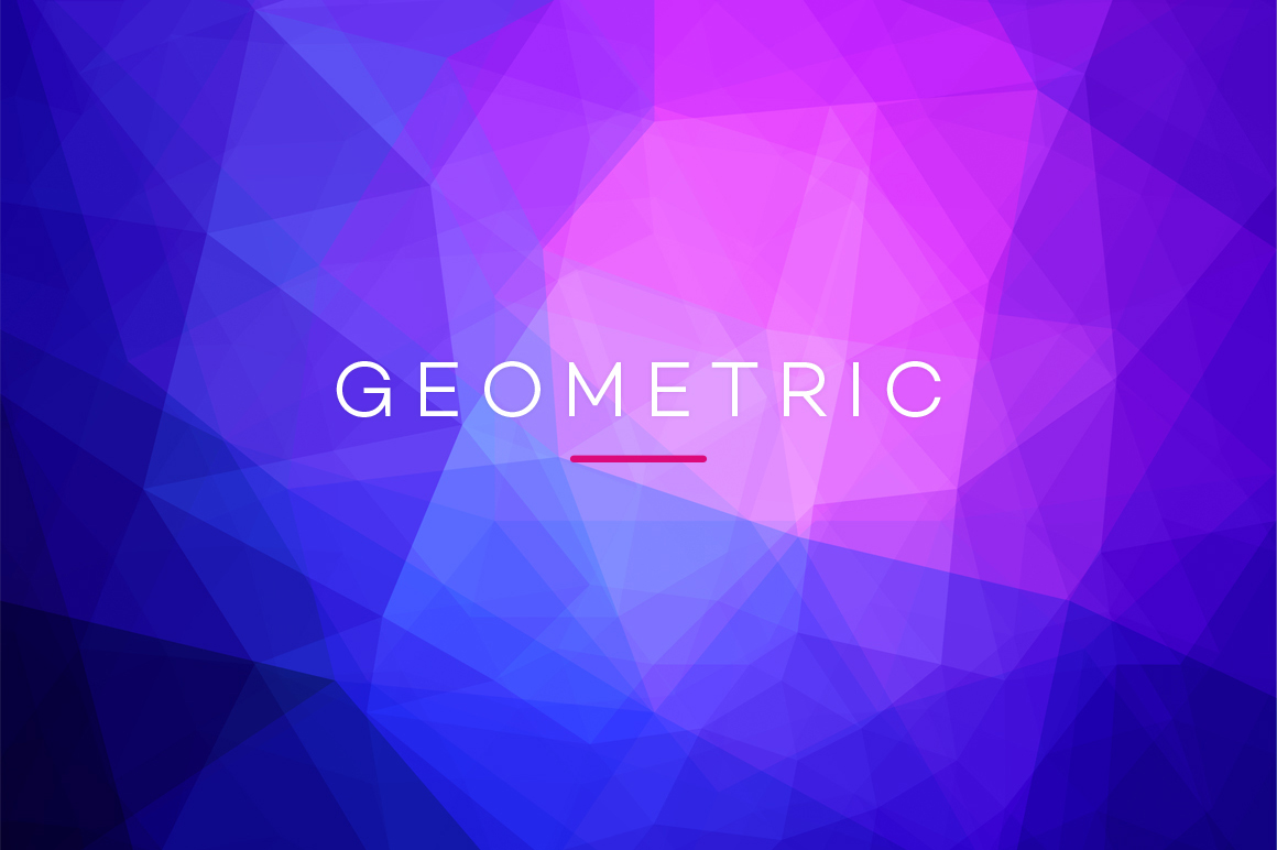 10-Geometric-Polygonal-Backgrounds