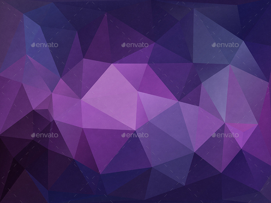 100-polygon-backgrounds-bundle-vol4