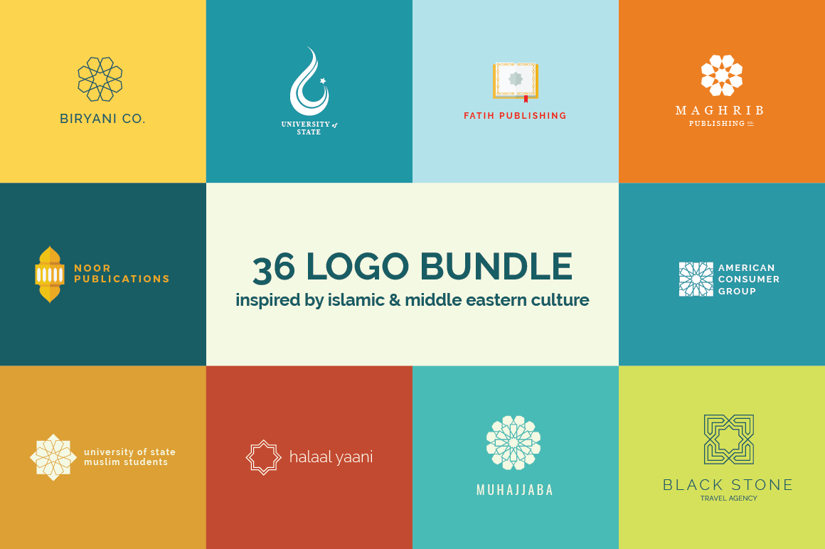 36-Logo-Bundle-Middle-Eastern