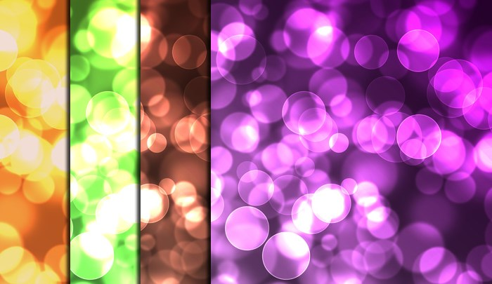 4-Bokeh-Backgrounds