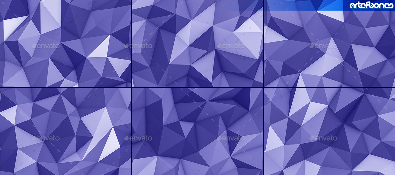 48-polygonal-backgrounds-vol7