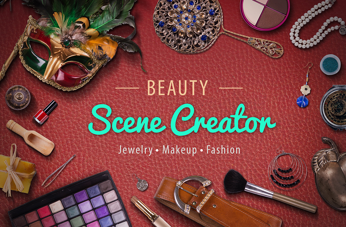 Beauty-Scene-Creator