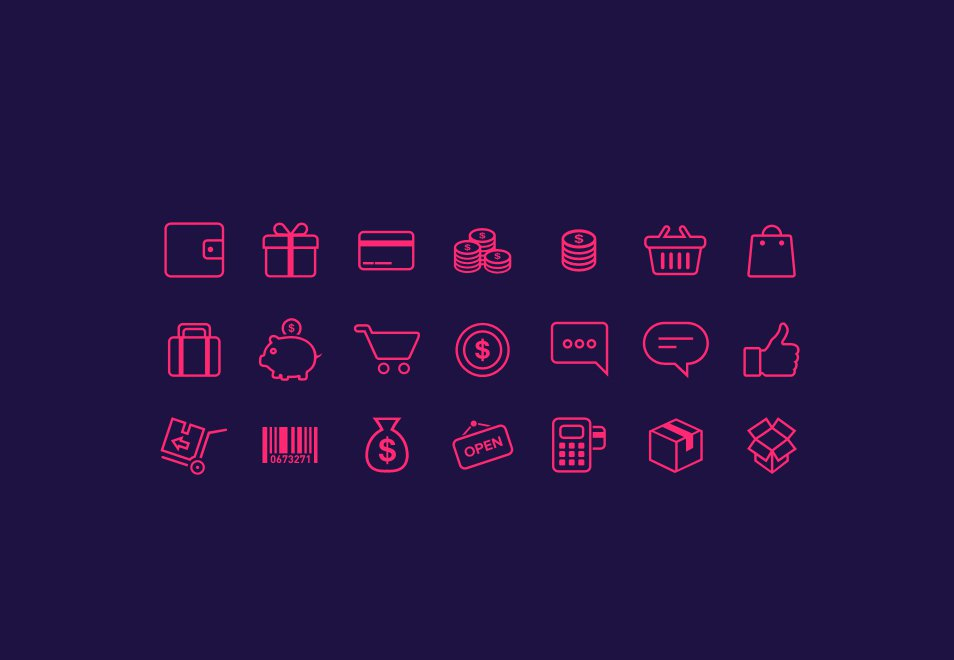 E-Commerce-Icon-PSD