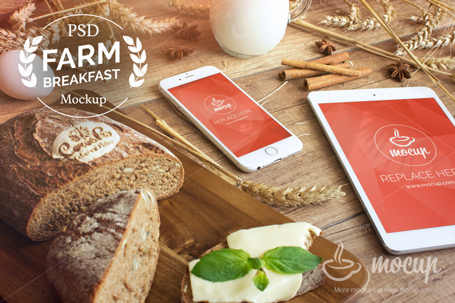 Farm-Breakfast-iPad-iPhone-6-Mockup