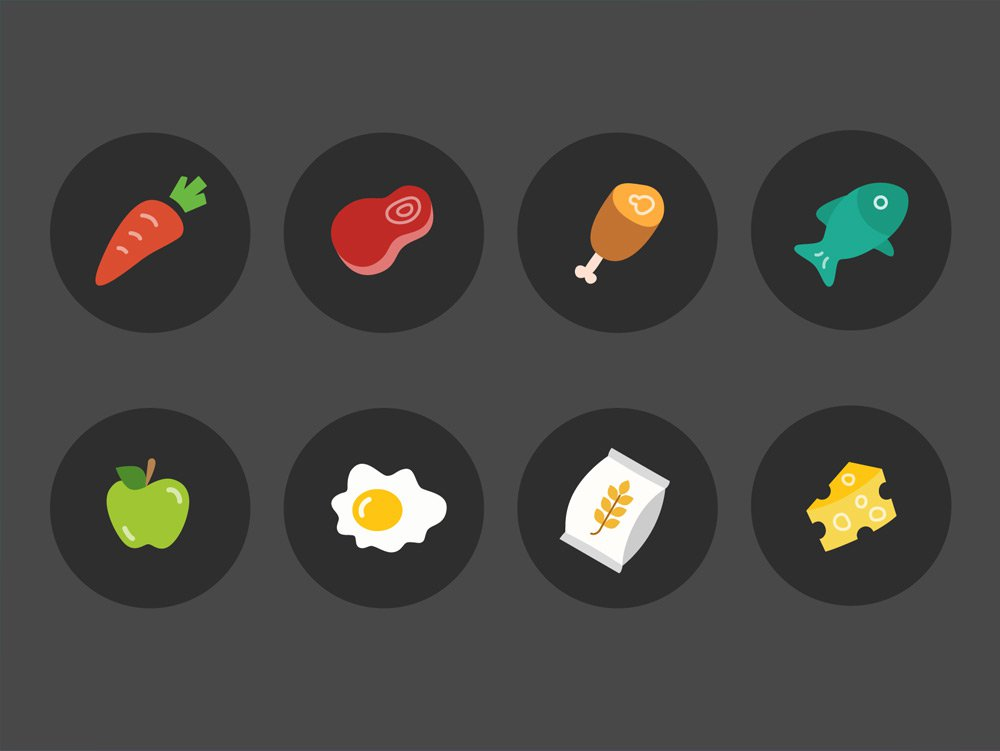 Food-Ingredient-Icons