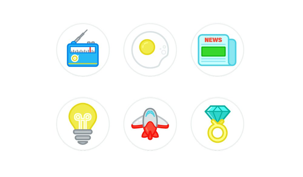 Free-Flat-Vector-Icons