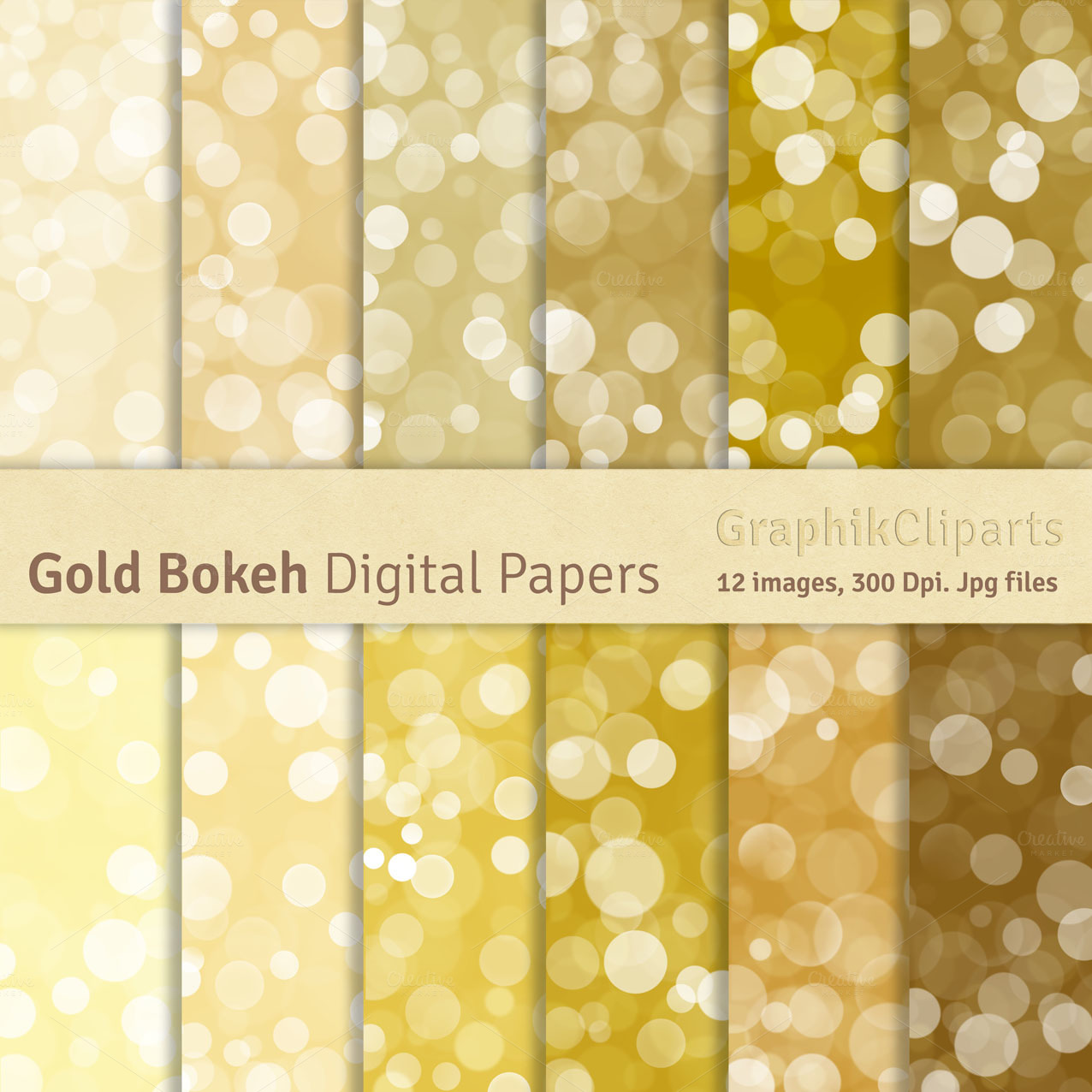 Gold-Bokeh-Digital-Papers