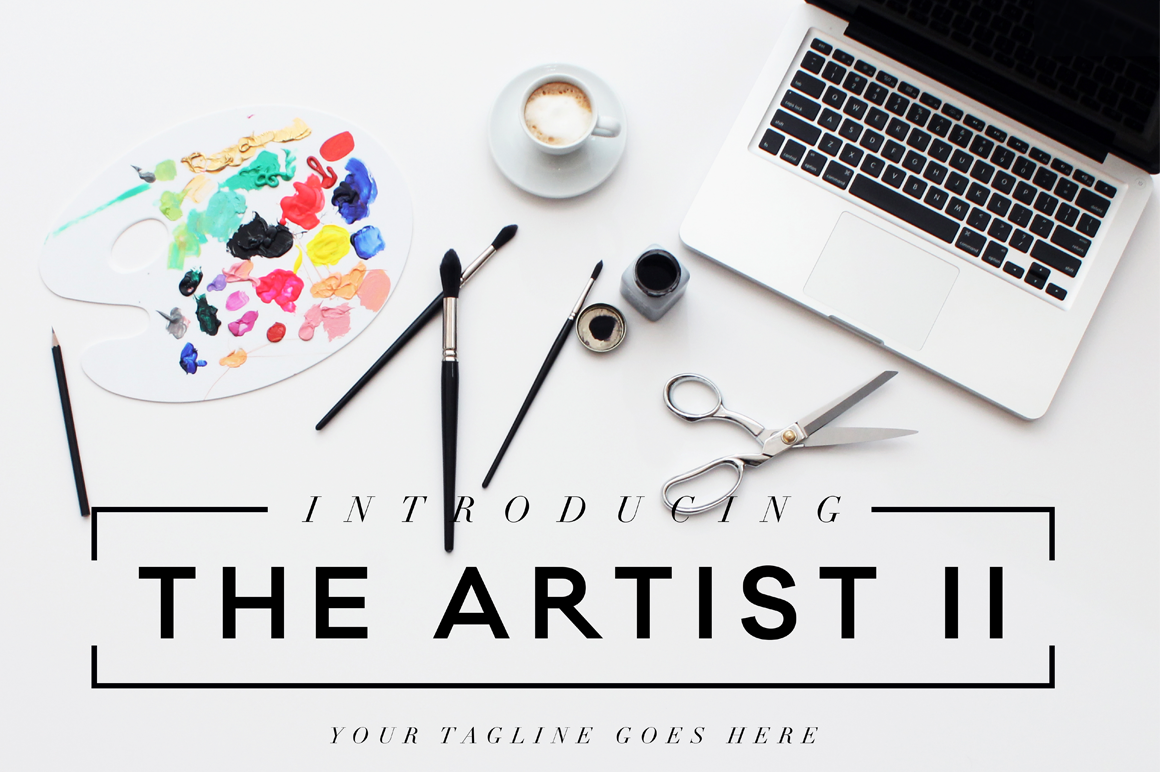 The-Artist-II-Header-Image-Bundle