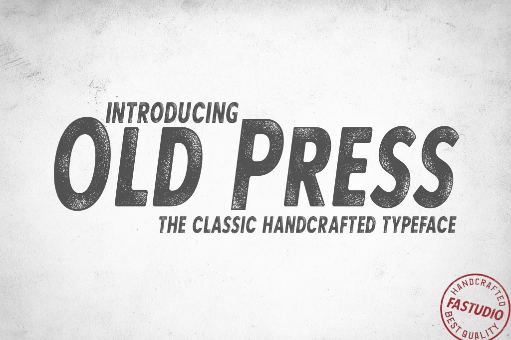 The-Old-Press-Classic
