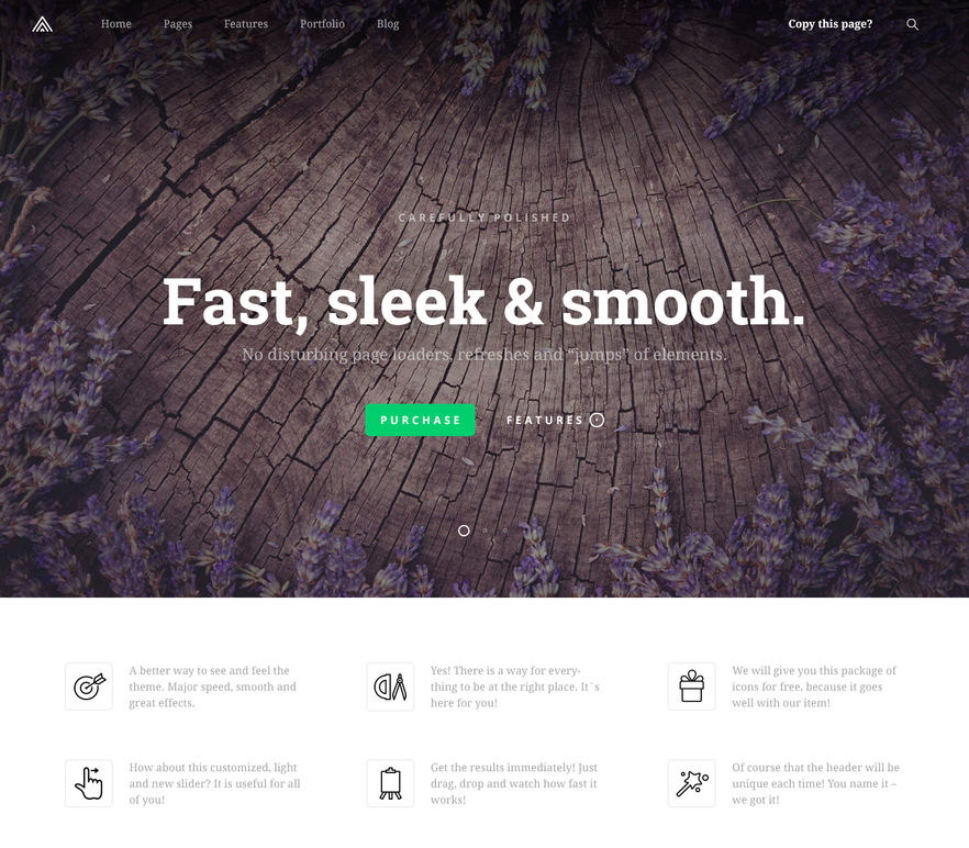 arno-multiconcept-wordpress-theme