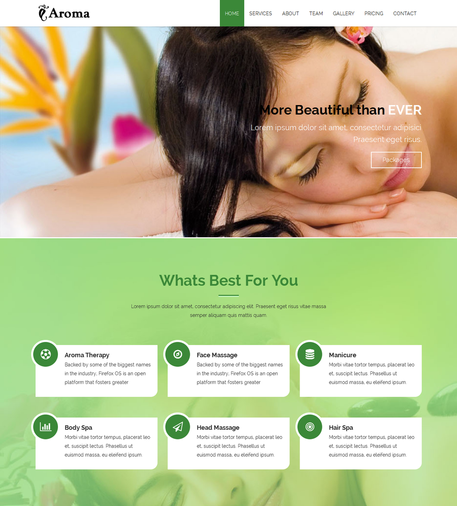 aroma-beauty-and-spa-responsive-bootstrap-template
