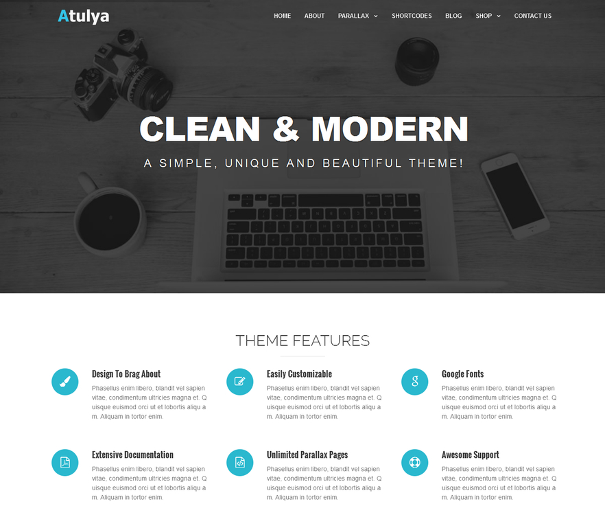 atulya-multipurpose-wordpress-theme