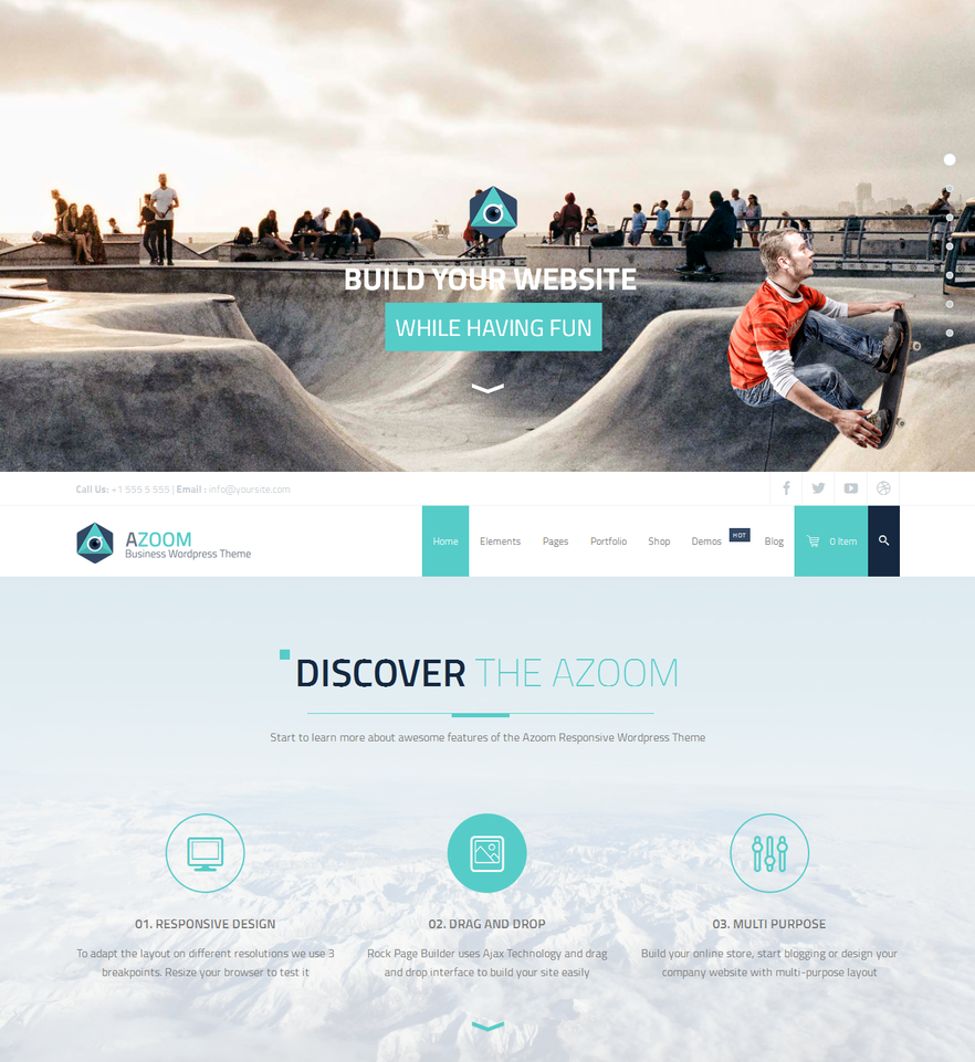azoom-responsive-multipurpose-wordpress-theme