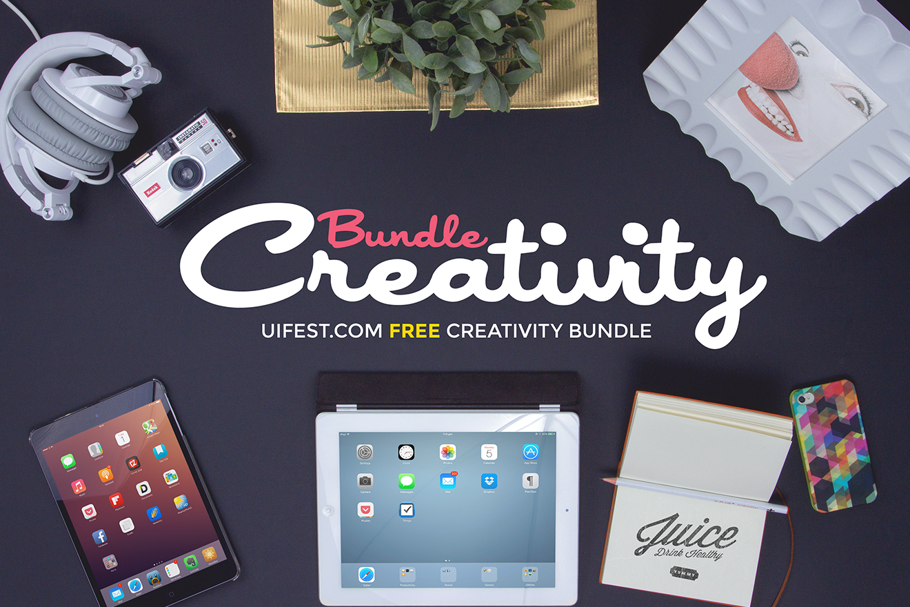 creativity-free-bundle