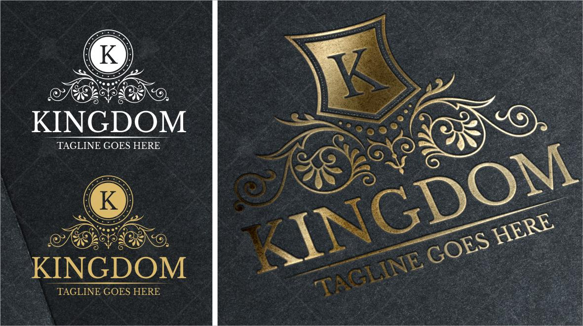 kingdom-k-luxury-logo