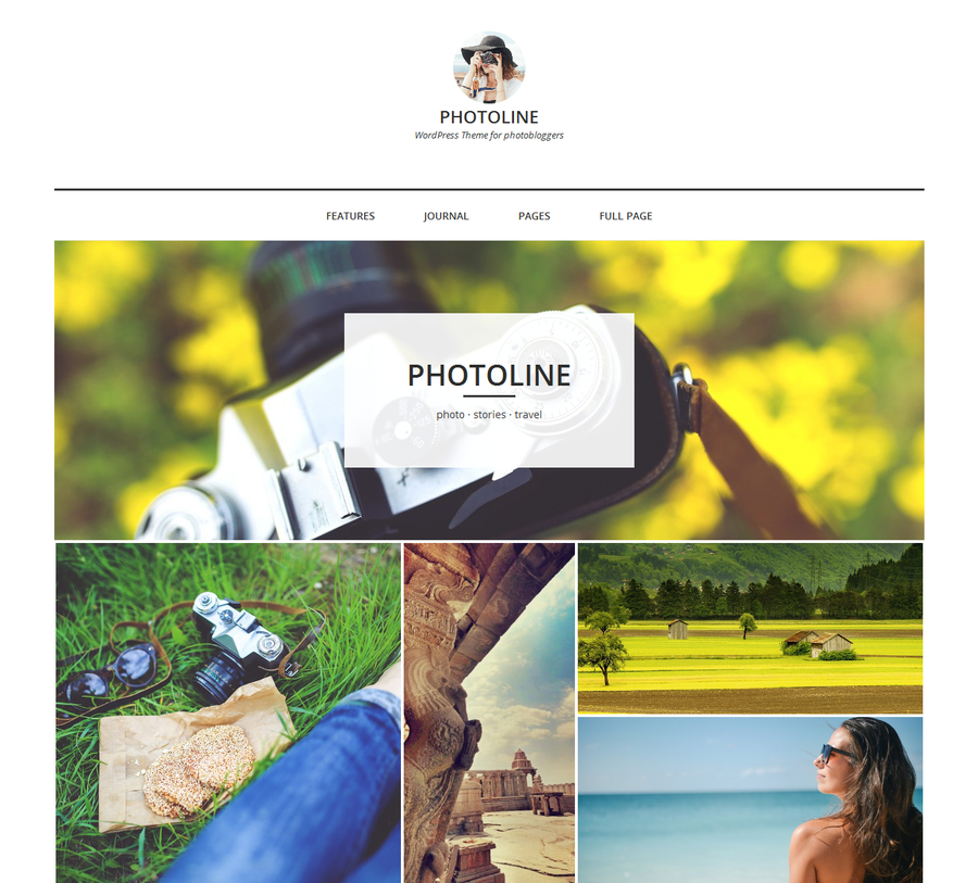 photoline-wordpress-theme-for-photobloggers