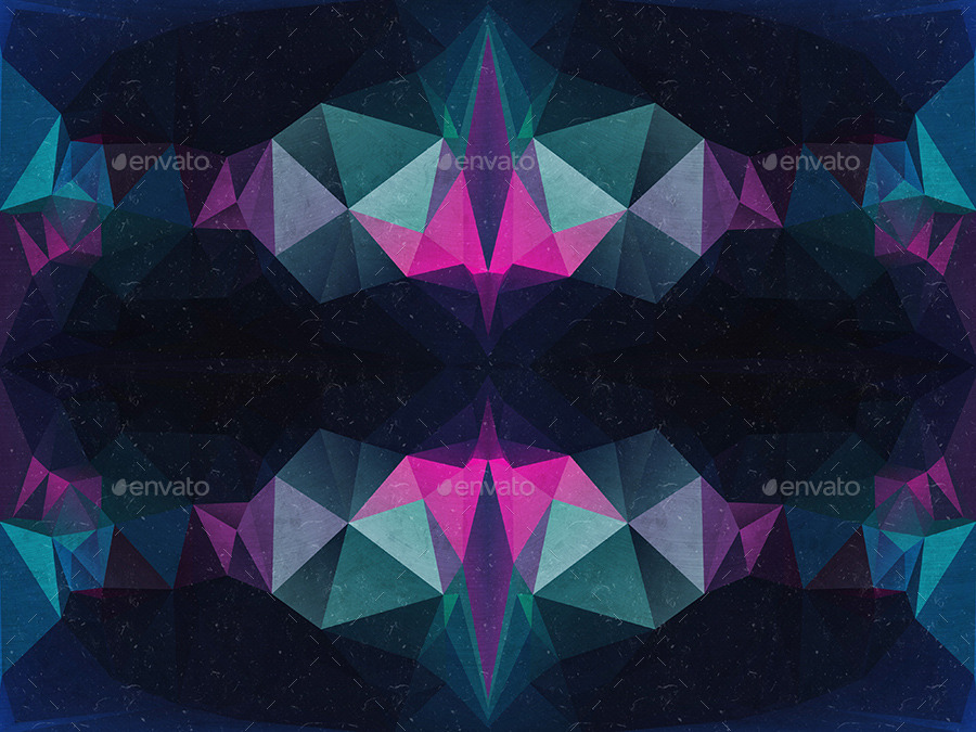 polygon-hypnotic-backgrounds-vol2