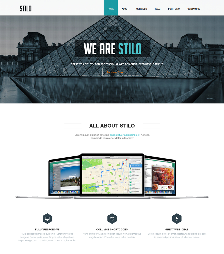 stilo-one-page-multipurpose-wordpress-theme