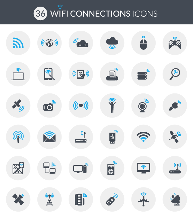 wi-fi-connection-icons