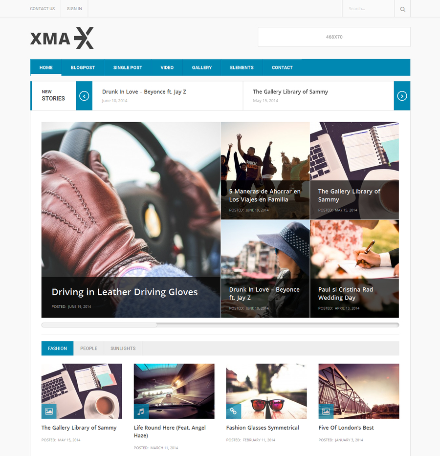 xmax-free-magazine-wordpress-theme