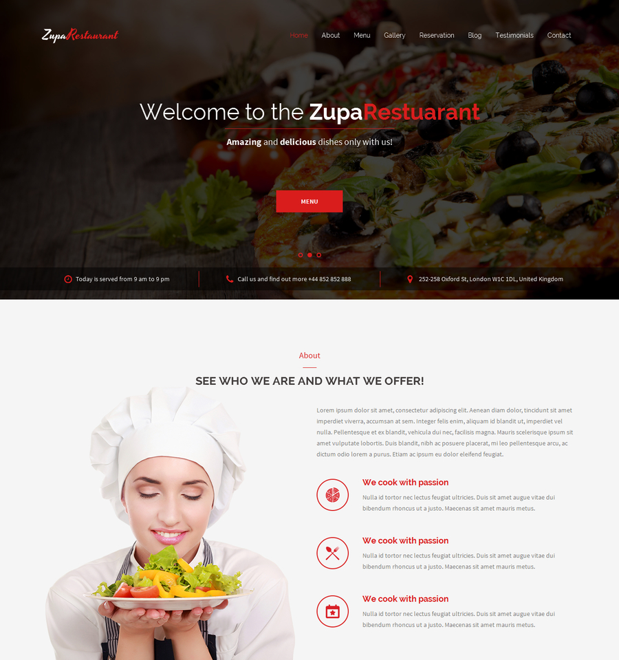 zuparestaurant-corporate-business-template