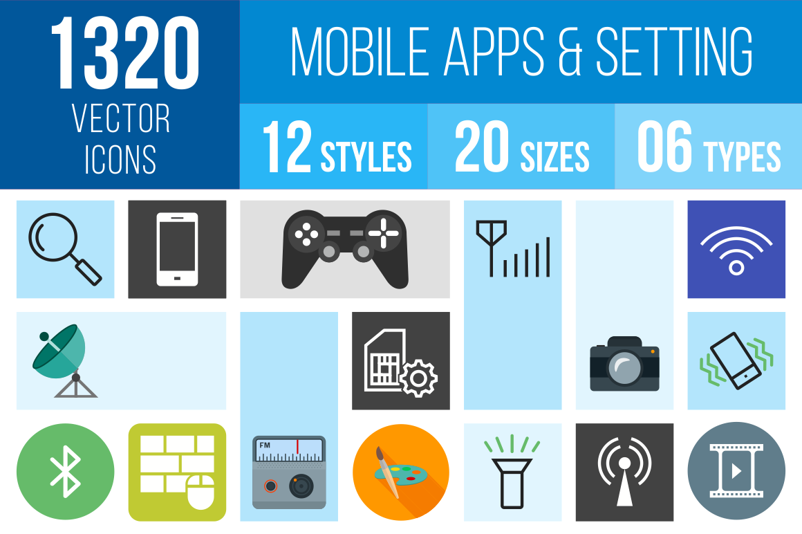 1320-Mobile-Apps-Setting-Icons