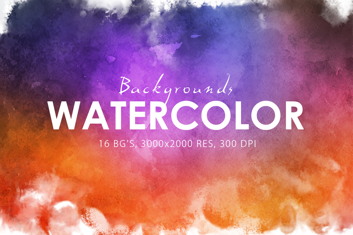 16-Watercolor-Backgrounds