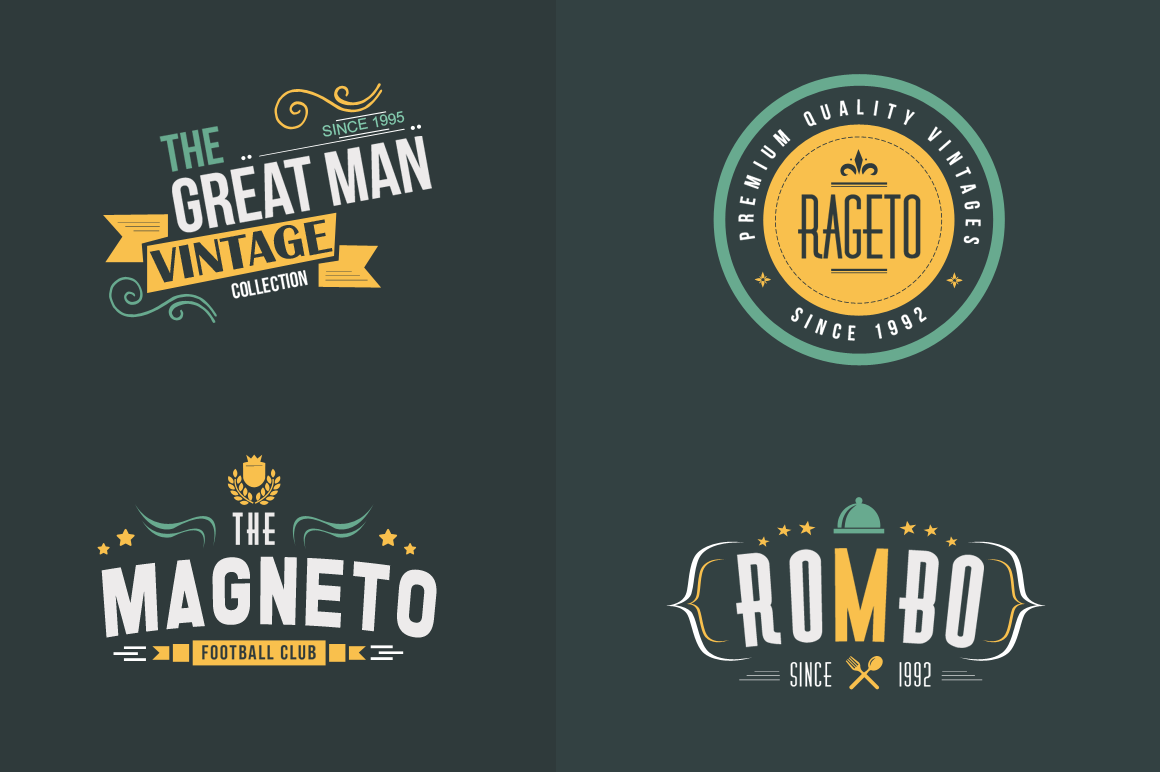 4-Vintage-Badges-And-Logos