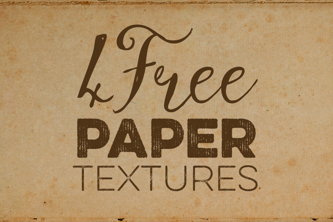 4-free-vintage-paper-textures
