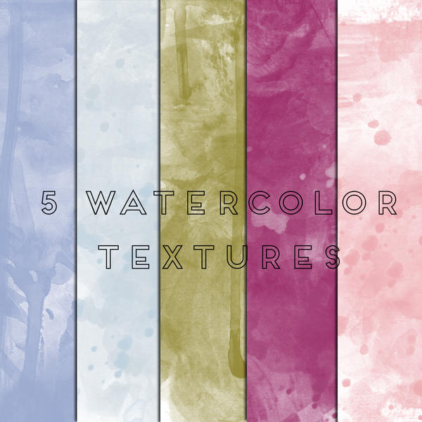 5-watercolor-textures