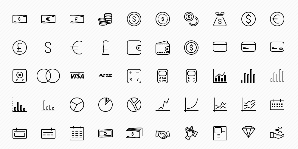 50-free-business-icons