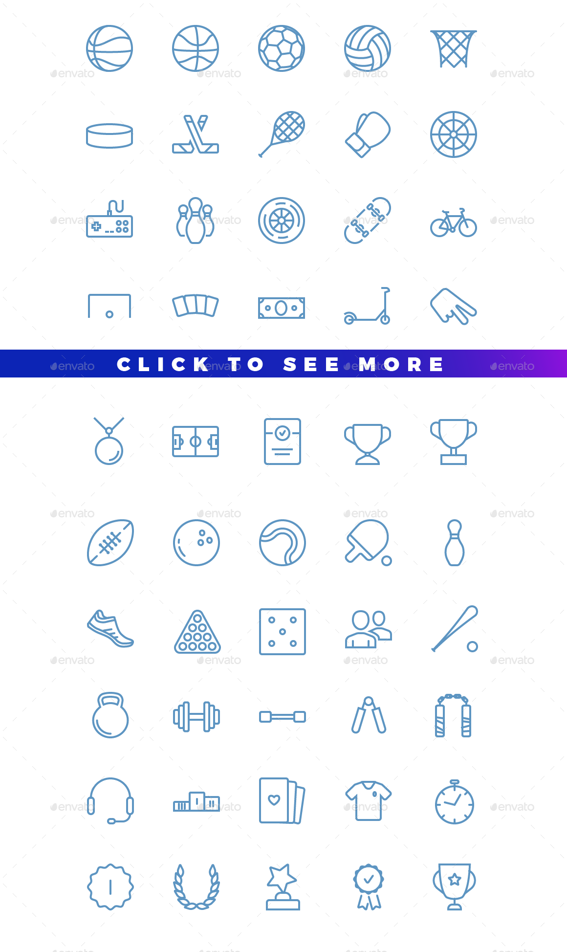 50-stroke-vector-sport-icons