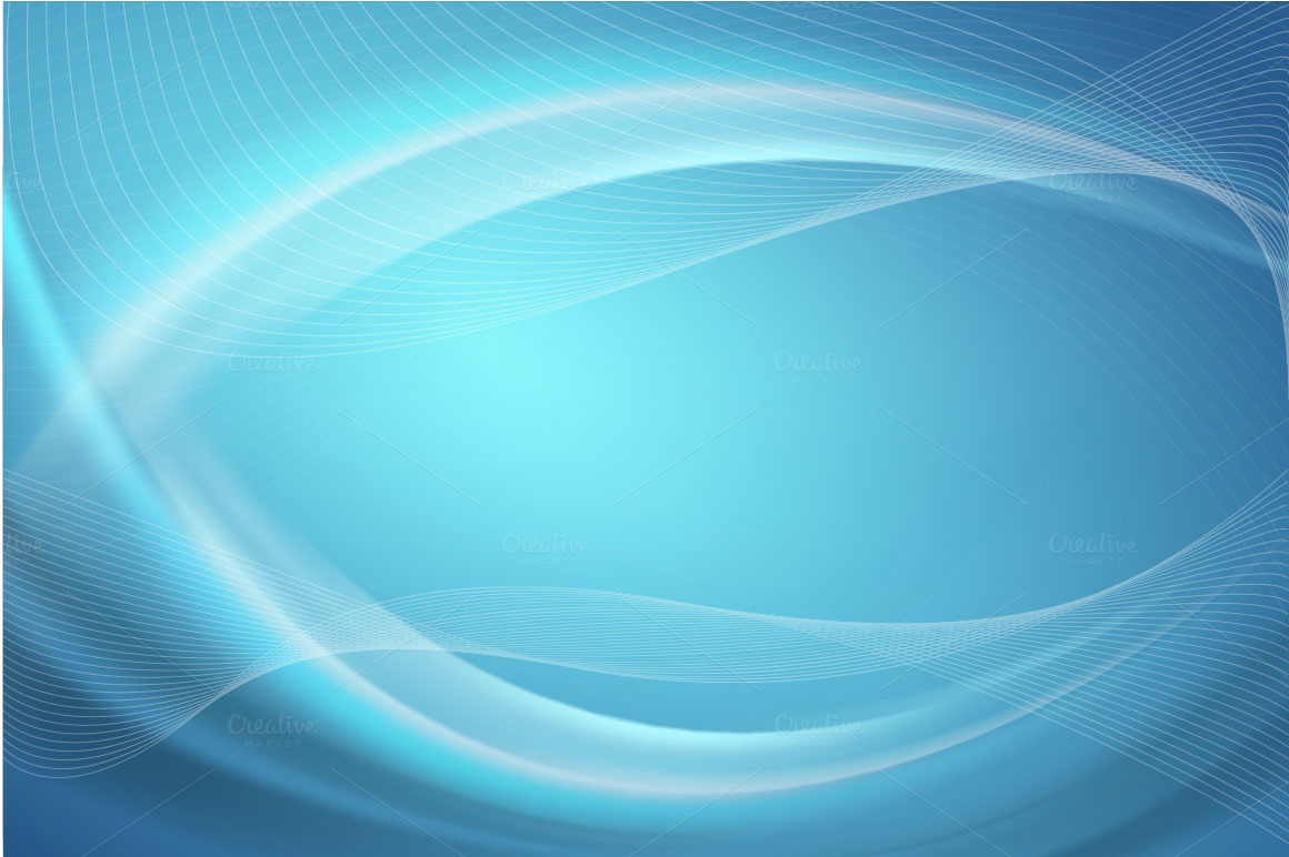 Abstract-blue-background-vector