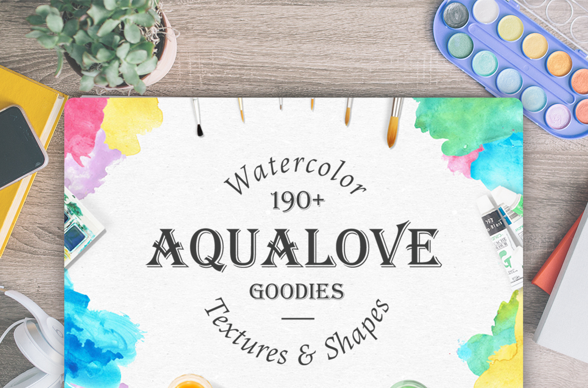 Aqualove-Watercolor-Goodies