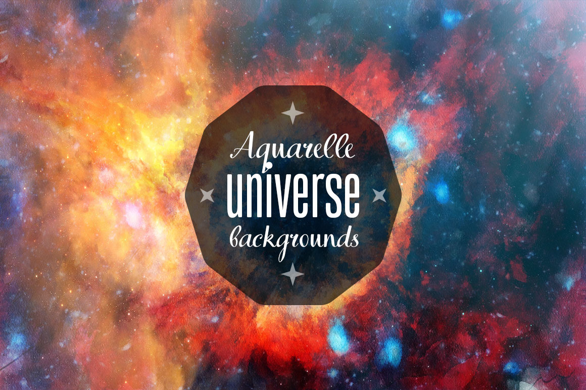 Aquarelle-Space-HD-Backgrounds