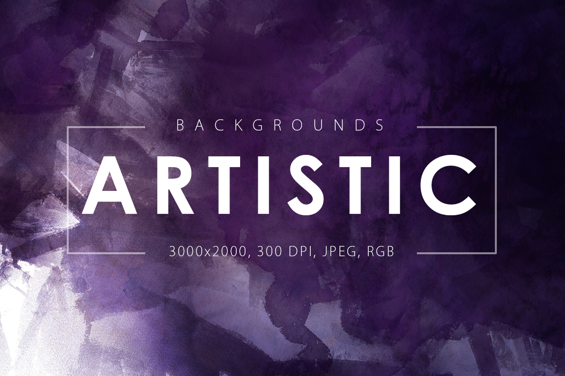 Artistic-Backgrounds