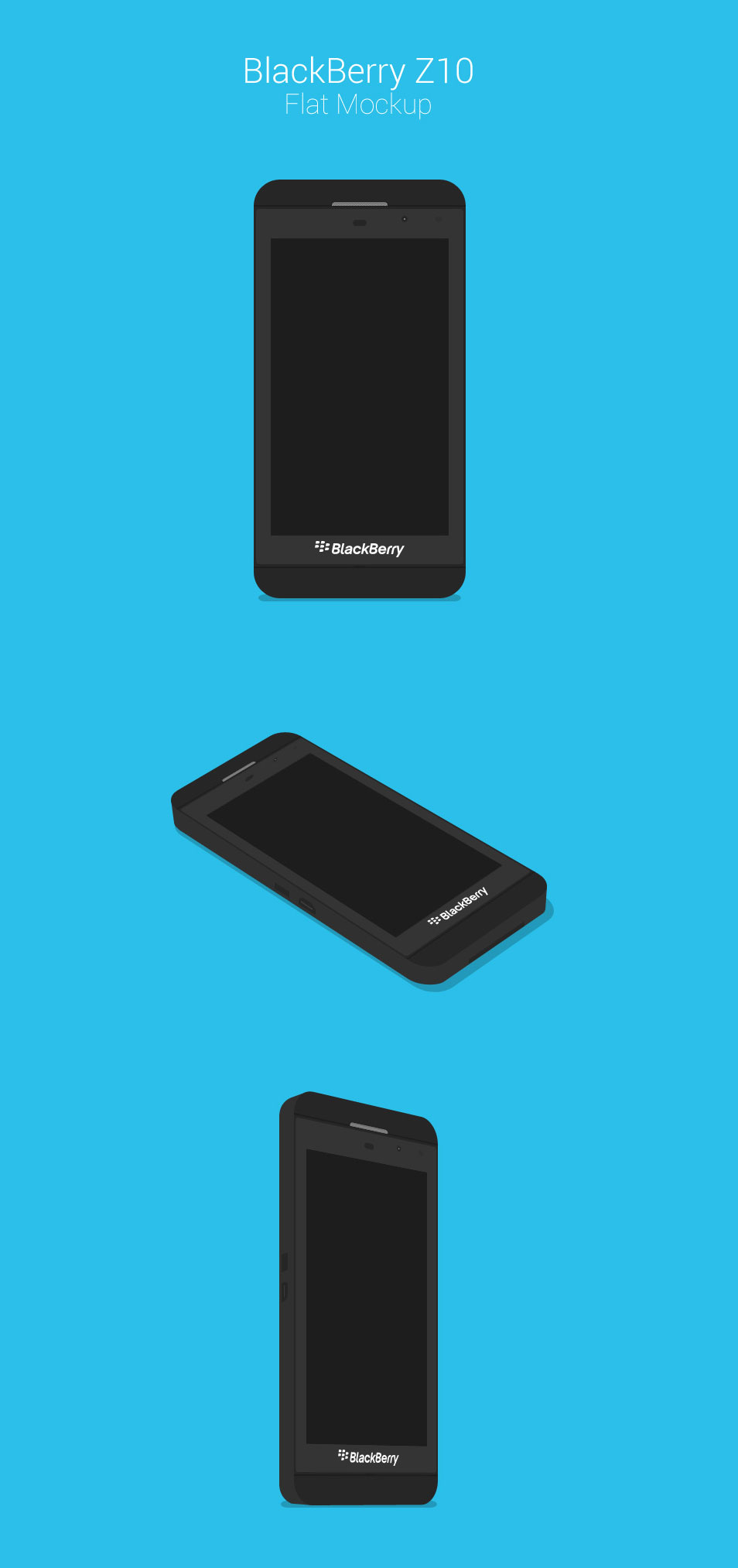 BlackBerry-Z10-Flat-MockUp