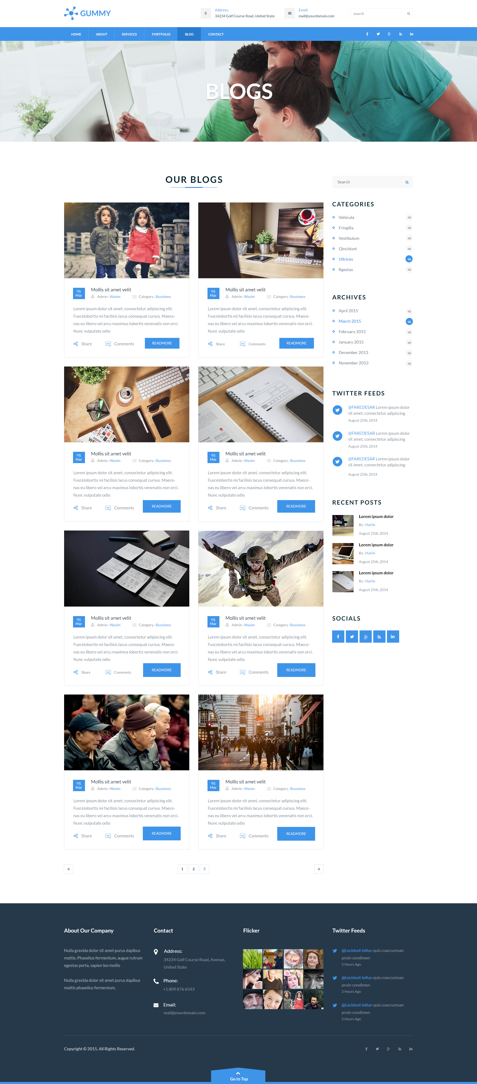 Gummy-Multipurpose-PSD-Template