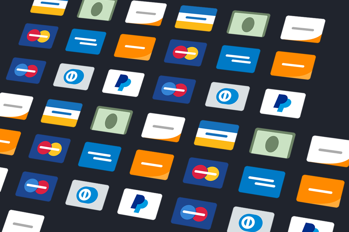 Minimalist-Flat-Credit-Card-Icons