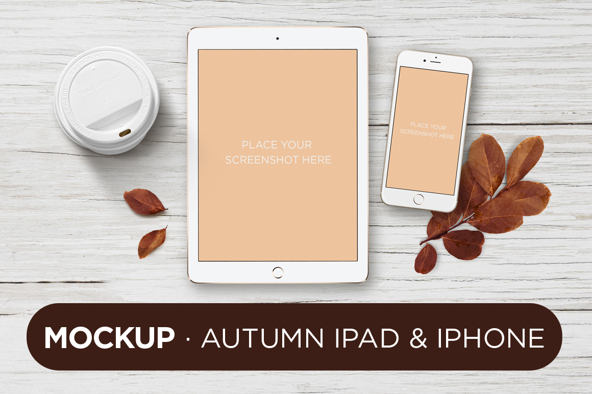 Mockup-Autumn-ipad-iphone