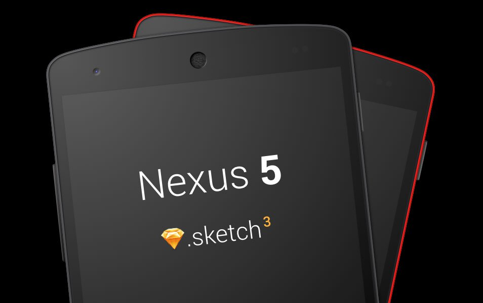 Nexus-5-Sketch-3-Template
