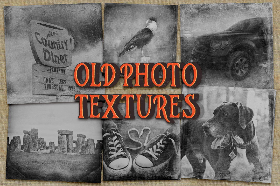 Old-Photo-Textures
