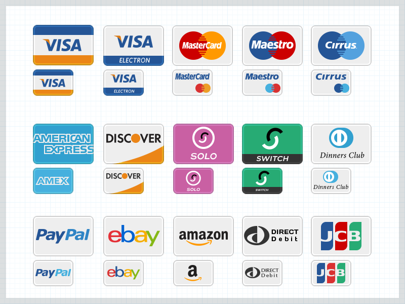 Payment-Method-Icons