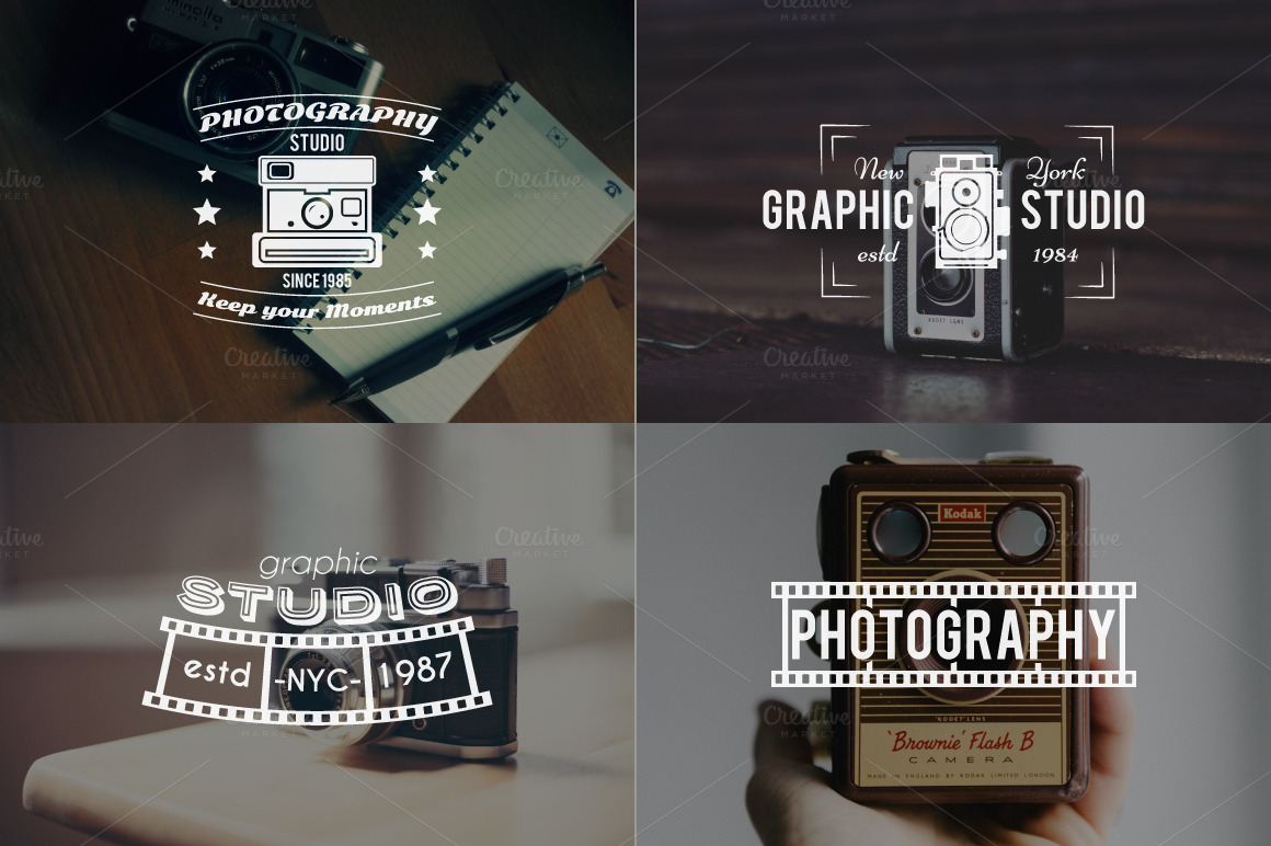 Retro-Photography-Badges-Set2