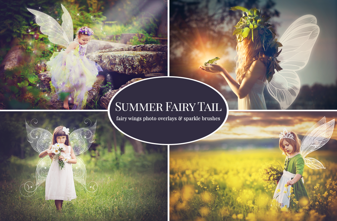 Summer-Fairy-Tail-photo-overlays