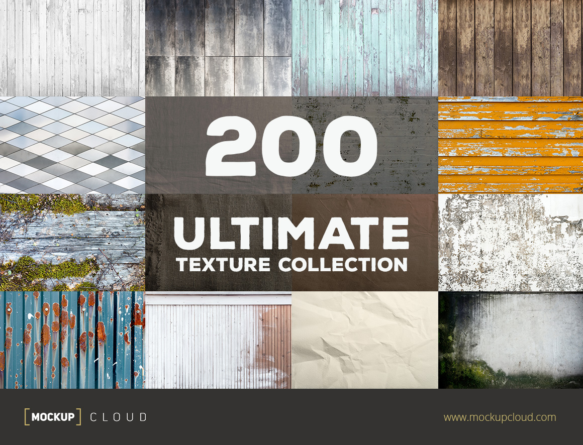 Ultimate-Textures-Package