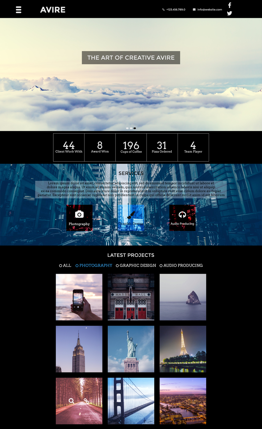 avire-free-psd-template-2