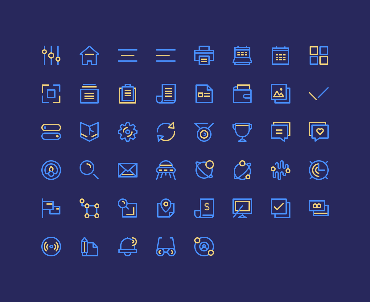 birply-icons-vol3
