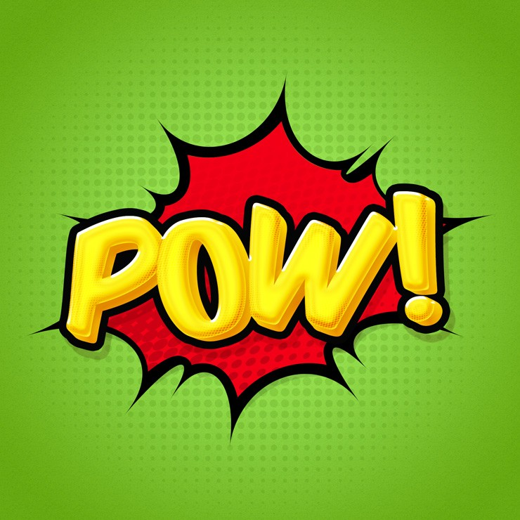 create-comic-book-text-effect-photoshop