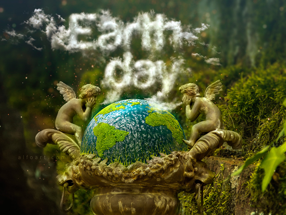 earth-day_clouds-text1